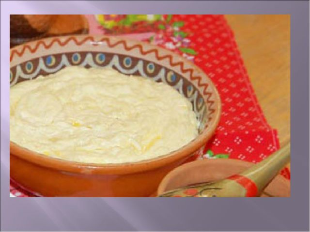 якутский творог рецепт якутских молочных продуктов-хв7