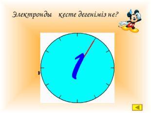 65536 –жол Белгіленуі: 1,2,3... 256 –баған Белгіленуі; A,B,C… Жұмыс кестесі