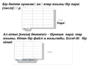 6. Excel А1:С3 аралығындағы ең кіші санды табу үшін қандай формуланы енгізу