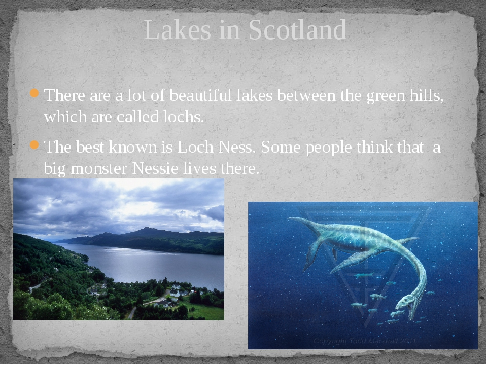 There are a lot of beautiful lakes between the green hills, which are called...