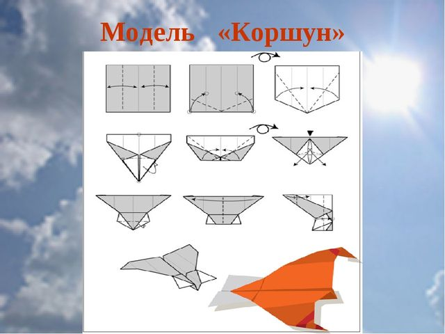 Модель «Коршун»
