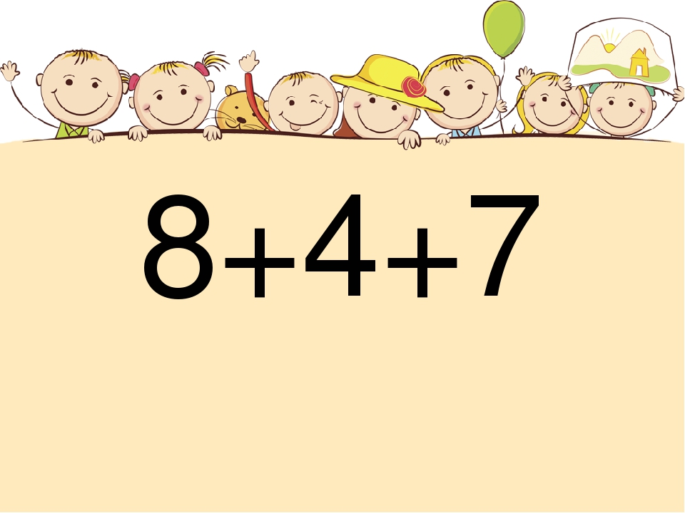 8+4+7