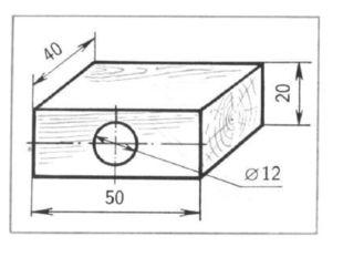 Графическим изображением проектируемого изделия может быть технический рисуно