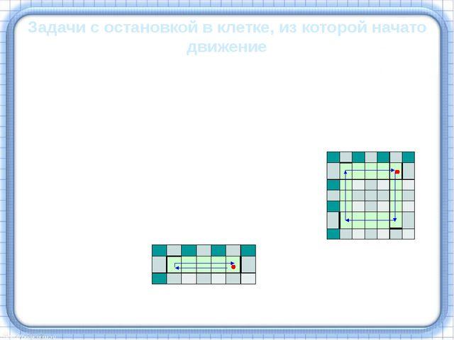 Задания этого типа сводятся к тому, чтобы определить те точки (назовем их «ос...