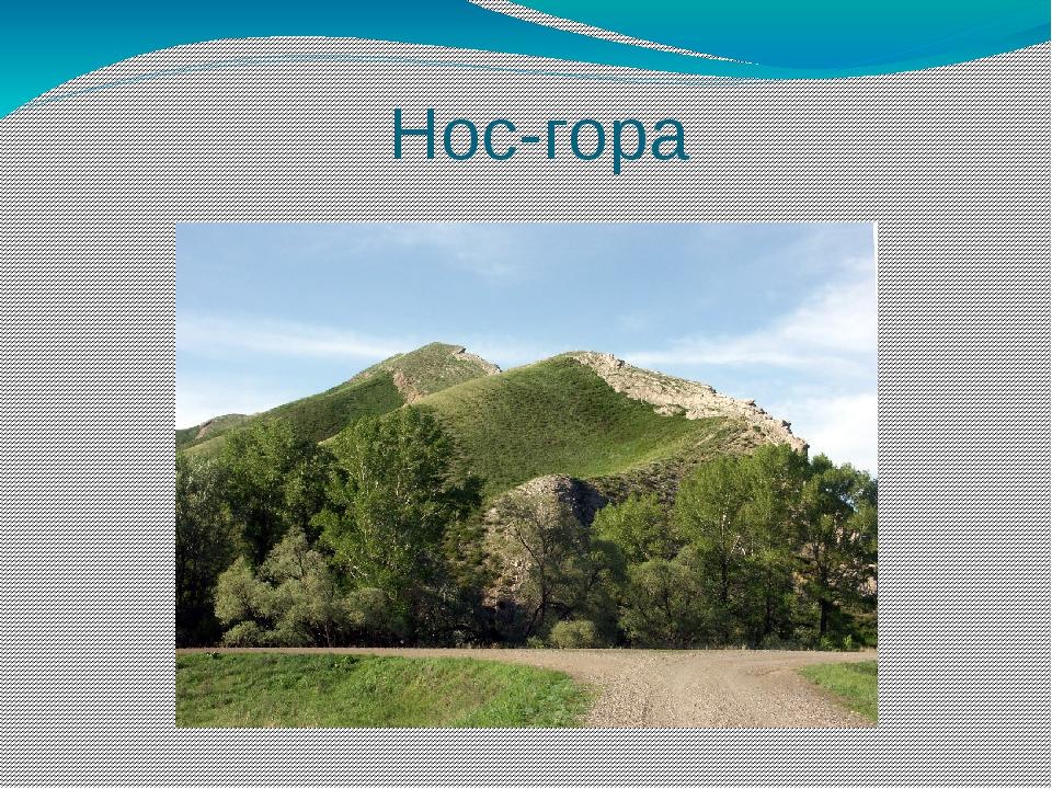 Нос-гора