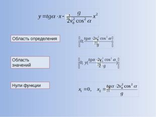 Область определения Область значений Нули функции Синус двойного угла.