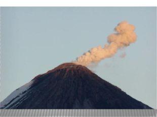 Большой интерес представляют также эквадорские национальные парки «Сангай»