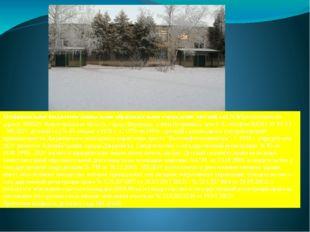 Муниципальное бюджетное дошкольное образовательное учреждение детский сад № 6