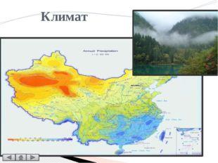 Экологические проблемы Бурное и стремительное развитие Китая, наносит огромны
