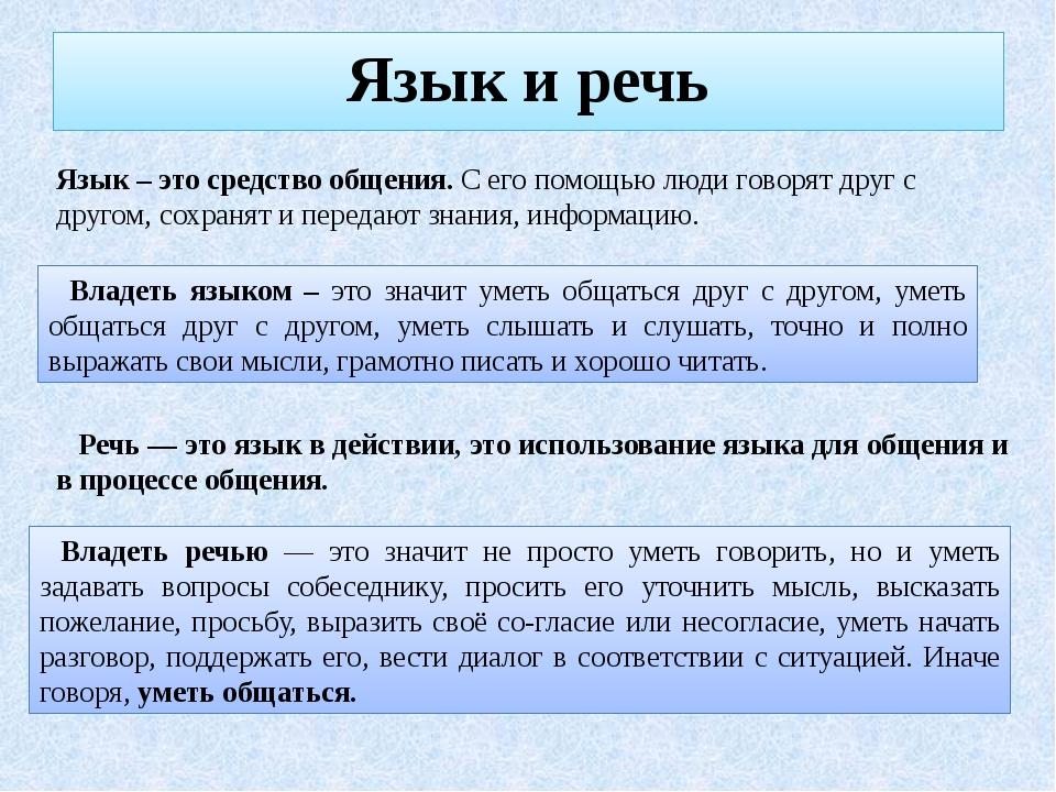 Язык важнейшее средство общения эссе 8851