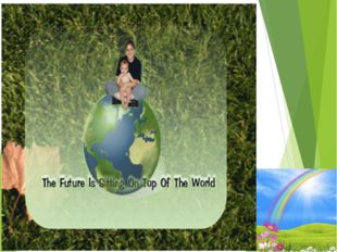 It is the day for people to learn what they can do to preserve the Earth
