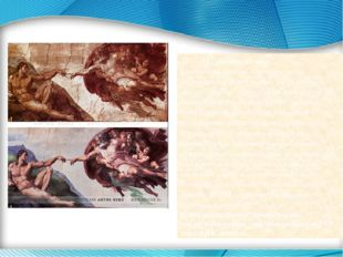 D Мәтінмен жұмыс Ауаның ластануы көркем сурет (картиналардың ) өңінің бұзылу