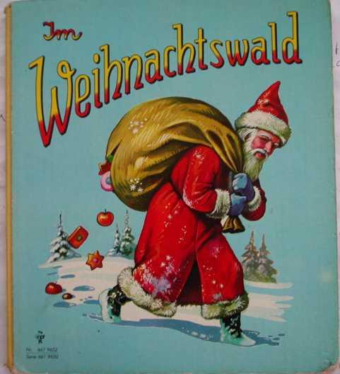 Юбилей, открытки на новый год по немецкому языку
