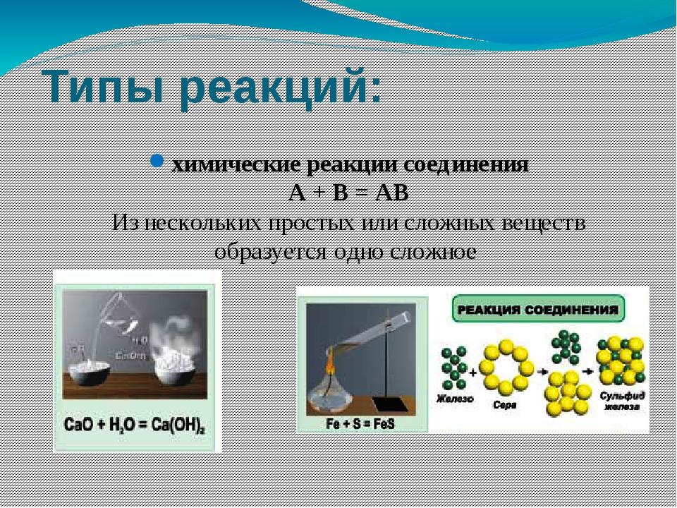 химические реакции ионного обмена AB+CD = AD+CB Сложные вещества обмениваютс...