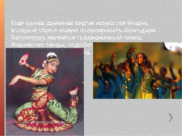 Еще одним древним видом искусства Индии, который обрел новую популярность бла...