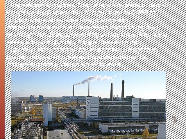 Черная металлургия. Это развивающаяся отрасль. Современный уровень - 23 млн....