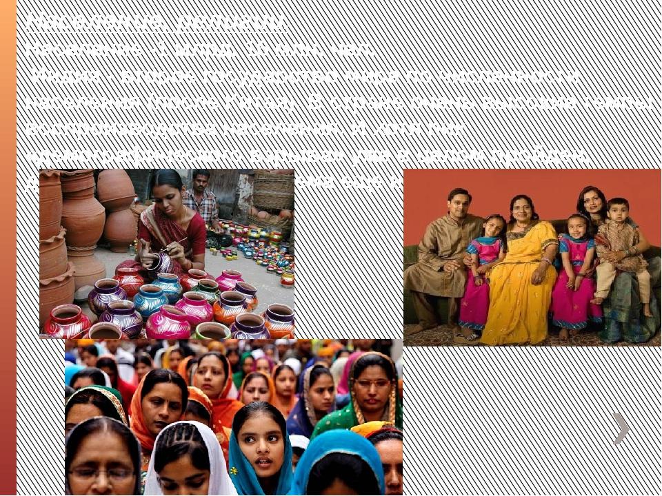 Население, религии. Население -1 млрд. 16 млн. чел. Индия - второе государств...