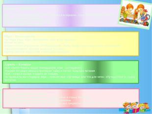 Февраль - Масленица Игра – экспериментирование «Что отражается в зеркале». (