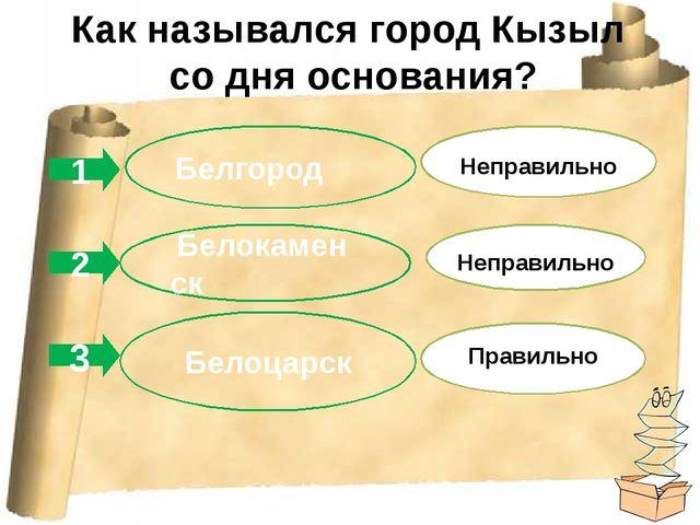 Какие достопримечательности в городе Кызыле вы знаете?