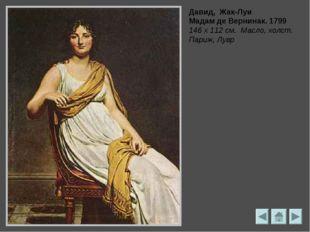 Давид, Жак-Луи. Переход Наполеона через Альпы. 1800 Масло, холст, 271 х 232