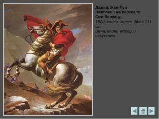 Франсуа-Жозеф Навез Портрет Жака-Луи Давида 1817 Частная коллекция