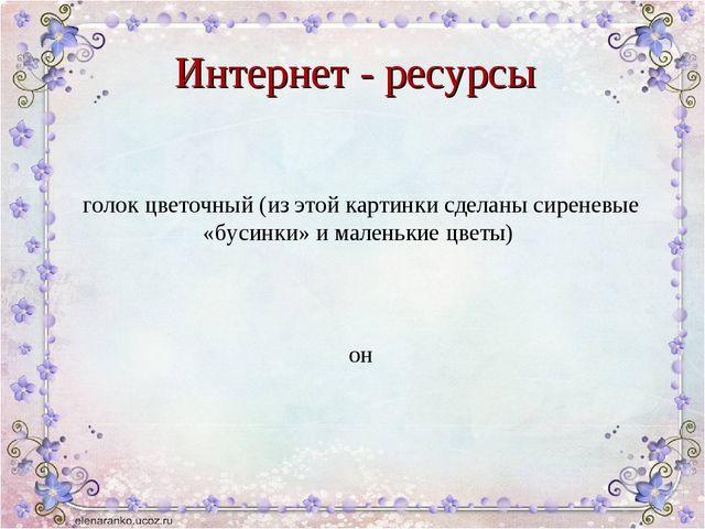 Интернет - ресурсы http://img-fotki.yandex.ru/get/5626/39663434.335/0_84d3a_5...