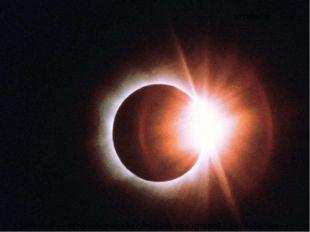 затмение Затмение— астрономическая ситуация, при которой одно небесное тело