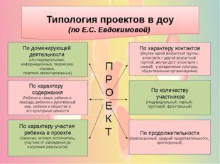 По доминирующей деятельности (Исследовательские, информационные, творческие,