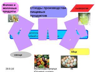 Естественной питательной средой для роста микробной культуры являются: Молоко