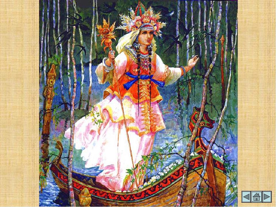 Волхв (кудесник, волшебник) – колдун, угадчик, прорицатель (у Нестора слова...