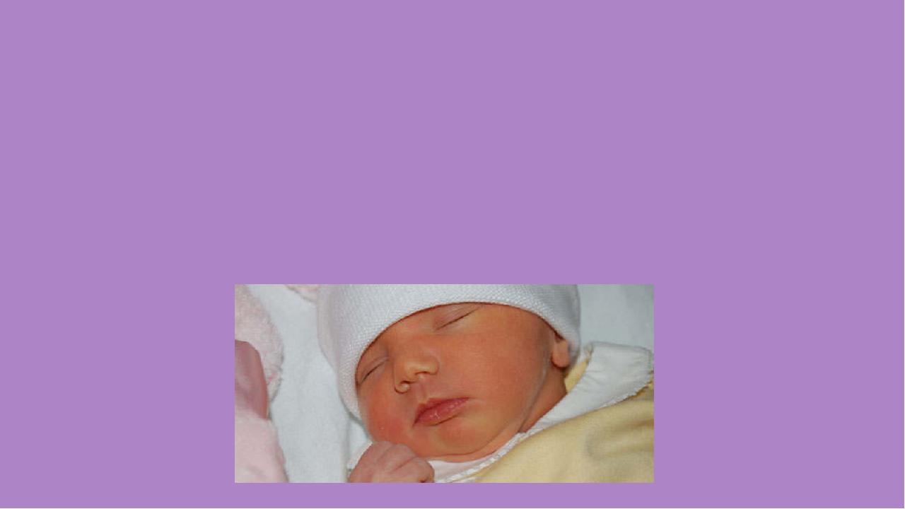 Организация и оказание сестринской помощи при заболеваниях детей периода ново...