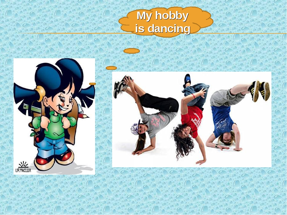 essay on hobby of dancing Please check my essay on dance is my favorite sport it's due dance is my favorite sport ever since i was a little girl both the person dancing.