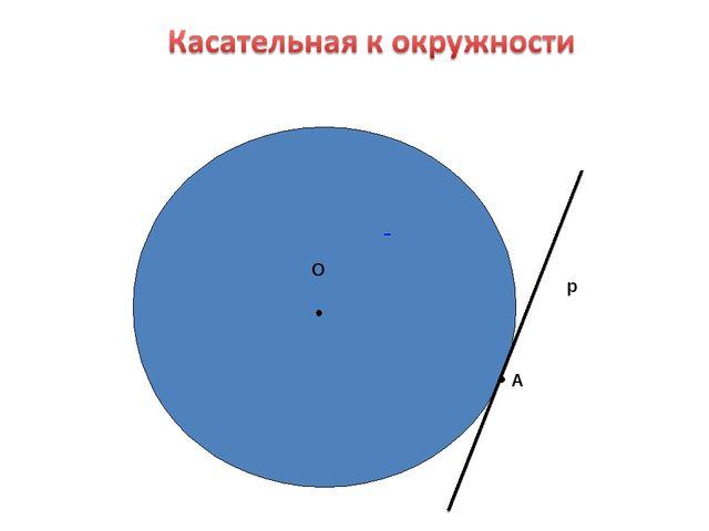 А О р