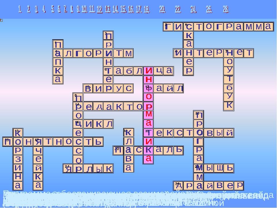 Каталог по-другому Бывает матричным, струйным, лазерным. Он используется для...
