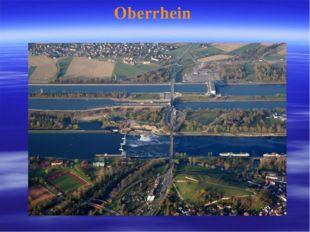 Oberrhein