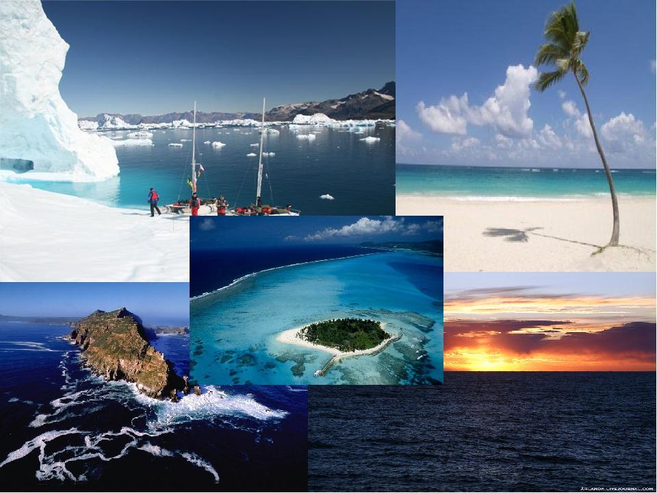 Индийский океан— третий по размеру океан Земли, покрывающий около 20% её в...
