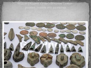 Раскопки Тиры, исторические и археологические материалы подтверждают существо
