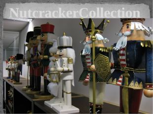 NutcrackerCollection