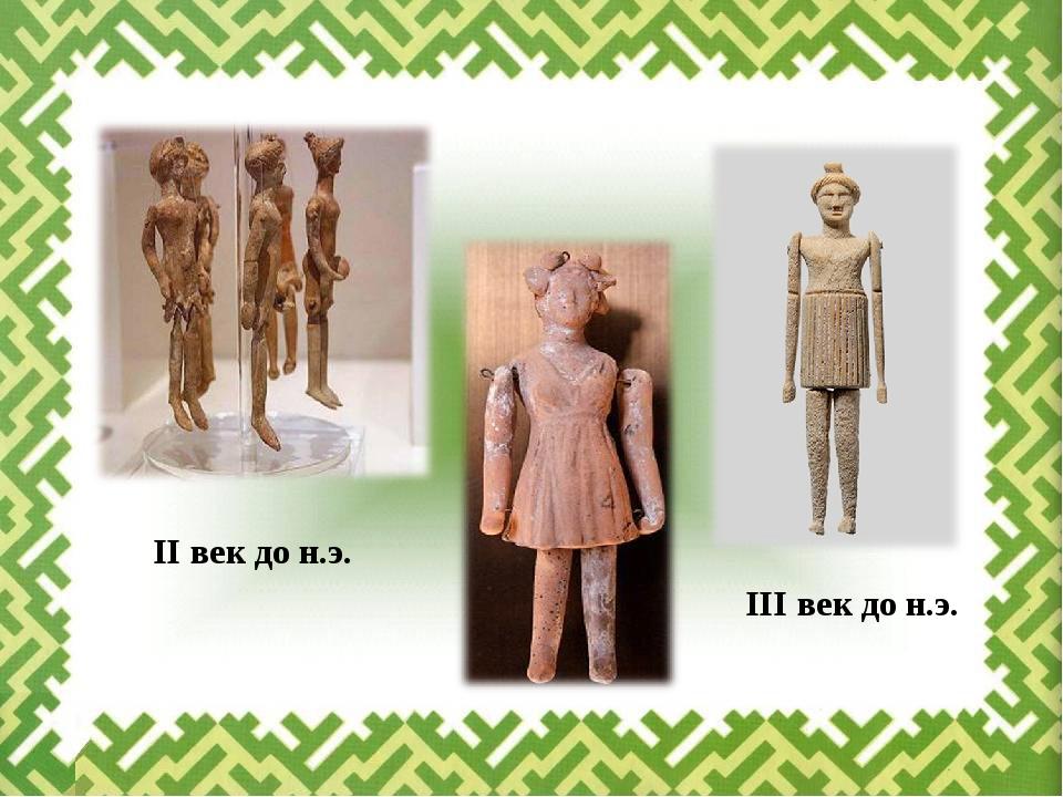 II век до н.э. III век до н.э.
