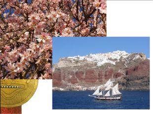 а Погода Греции в марте иногда преподносит сюрпризы в виде кратковременных сн