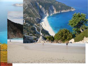 а Пляж Миртос Пляж Миртос завоевал свою всемирную известность, благодаря маги