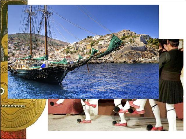 а 15. Греки обожают общаться по сотовому телефону. Благодаря различным предло...