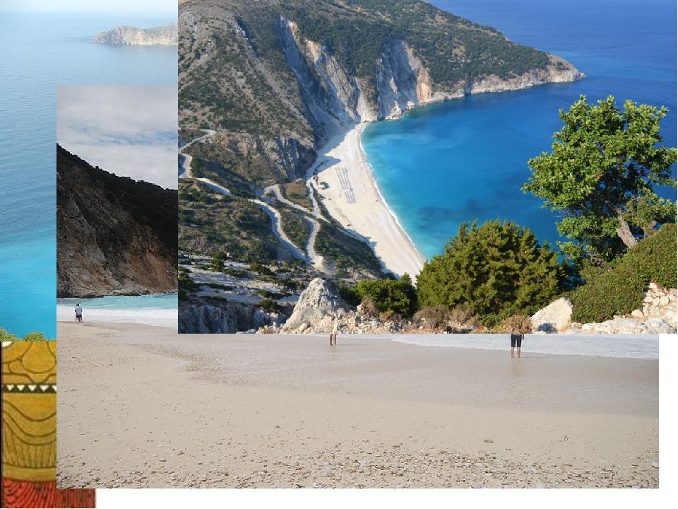а Пляж Миртос Пляж Миртос завоевал свою всемирную известность, благодаря маги...