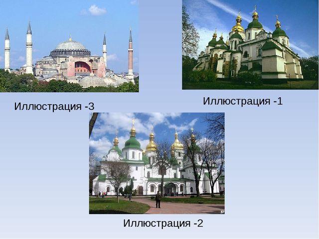 Иллюстрация -3 Иллюстрация -1 Иллюстрация -2