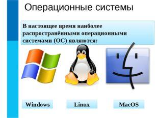 Что можно выбрать в компьютерном меню Открывается щелчком на его названии в с