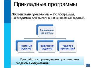 Самое главное Программное обеспечение — это совокупность всех программ компью