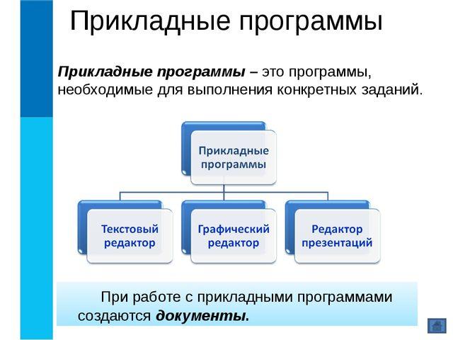 Самое главное Программное обеспечение — это совокупность всех программ компью...