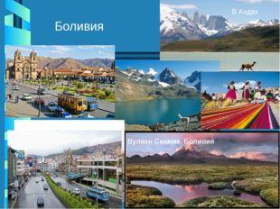 Назовите самую большую страну региона Почему официальными языками равнинного