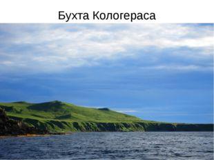 Бухта Кологераса