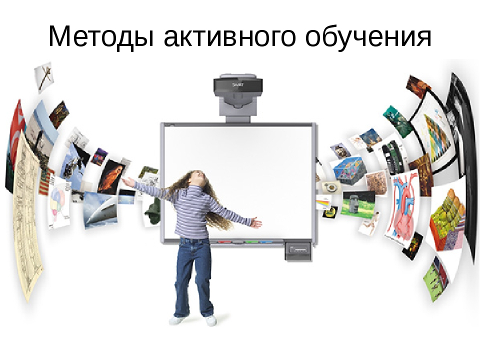 Методы активного обучения